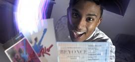 Fã vende apartamento para ir ao show de Beyoncé