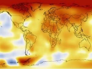 agência espacial aquecimento global ciência mundo NASA planeta satélite temperatura Terra
