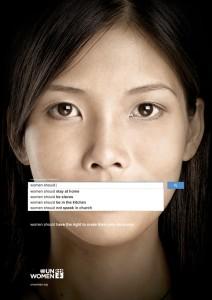 Campanha da UN Women