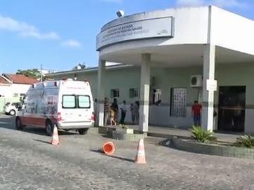 Hospital Arlinda Marques