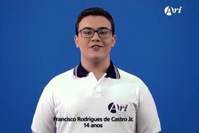 Francisco Rodrigues de Castro Júnior