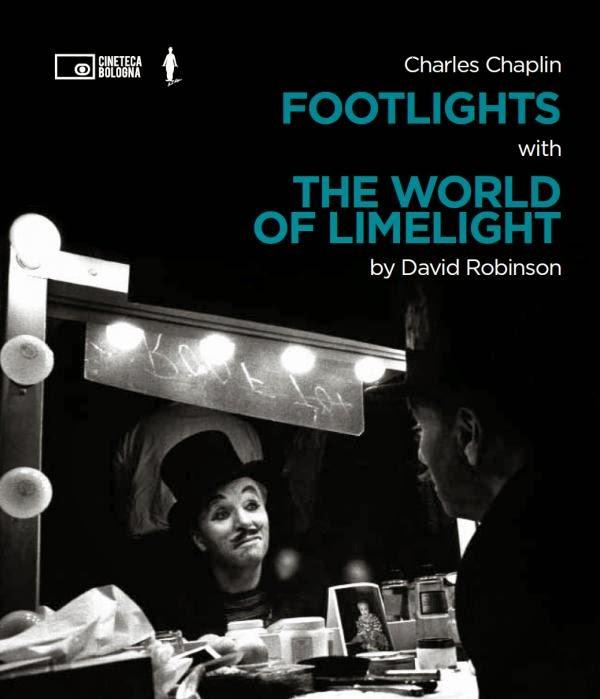 Livro Footlights