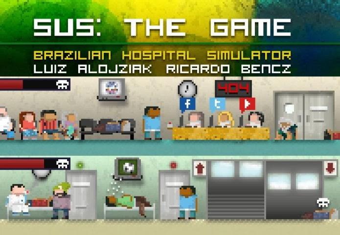 Jogo SUS: The Game
