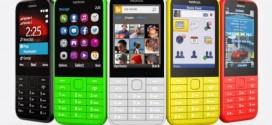 Novo celular da Nokia tem bateria que dura 27 dias