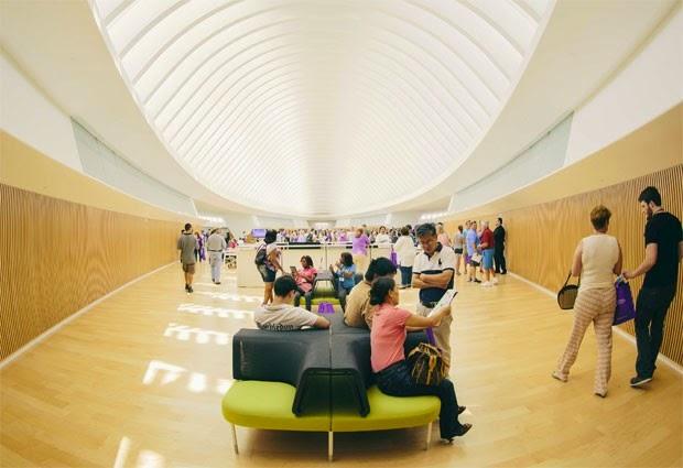 Biblioteca da Universidade Politécnica da Flórida