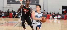 Japonês de 1,67m acerta com o Dallas Mavericks e vira o mais baixo da NBA