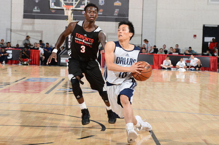 Samsung NBA Summer League 2014