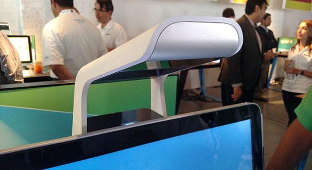 HP lança computador com projetor embutido e scanner 3D 03