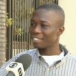 Ganês chega a Goiânia por engano ao tentar viajar à Guiana