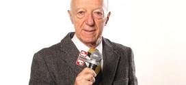 Após 58 anos de casa, Jovem Pan demite jornalista Cláudio Carsughi
