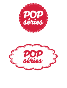 Pop Séries - Logos