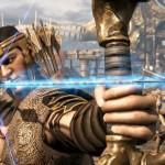 Mortal Kombat X traz primeiro personagem gay da série