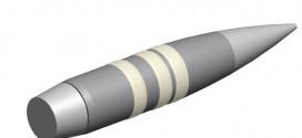 Exército americano desenvolve bala que persegue alvo