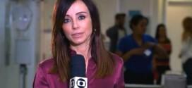 Jornalista da Globo descobre câncer após reportagem