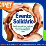 Evento solidário no CDC - Jardim da Saúde 01