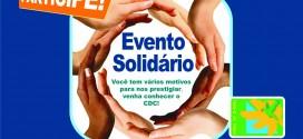 1º Evento Solidário do Jardim da Saúde, em São Paulo [Patrocinado]