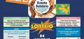 2º Evento Solidário do Jardim da Saúde em São Paulo [Patrocinado]