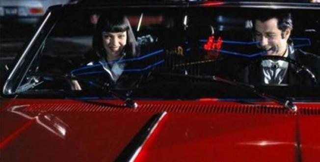 """Polícia encontra Chevy de """"Pulp Fiction"""" roubado há 17 anos"""