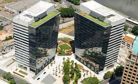 Brasil é 4º no ranking mundial de construções sustentáveis