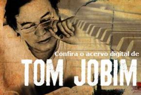 Acervo digital de Tom Jobim está disponível gratuitamente para pesquisa