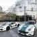 Polícia de Dubai usa Ferrari e Lamborghini como viaturas
