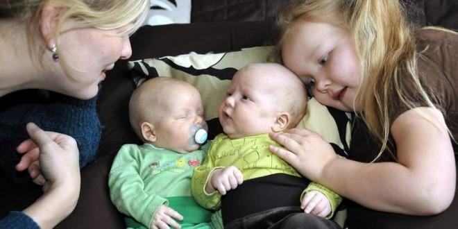 Finlândia é o melhor país para ser mãe. Brasil é 78º