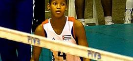 Seleção cubana de vôlei convoca jogadora de 14 anos