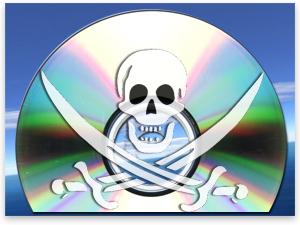 Antígua é o primeiro país a legalizar pirataria