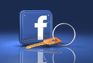 Amigos confiáveis permitem recuperação de senhas no Facebook