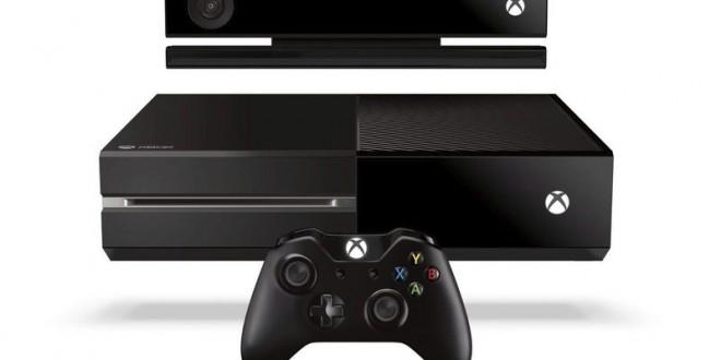 Xbox One não rodará jogos do Xbox 360