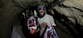 Contrabando de KFC em Gaza