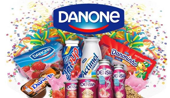 Danone lança programa de fidelização