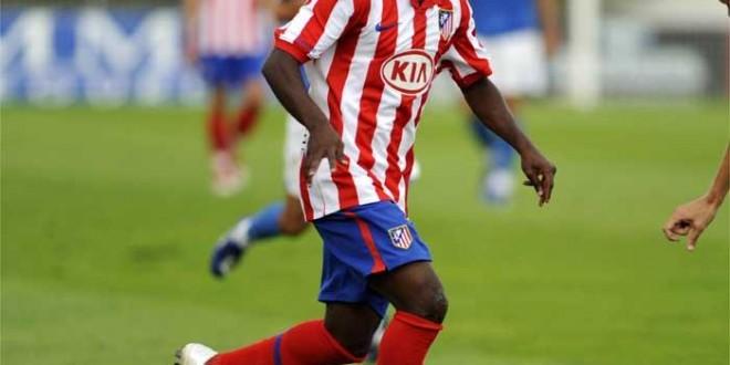 Time espanhol de futebol contrata jogador congolês por R$ 3,48