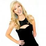 Nicole Kelly é a primeira miss com deficiência física