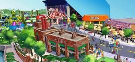 'Os Simpsons' ganharão parque temático no Universal Orlando Resort