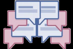 Facebook testa bate-papo parecido com o chat UOL