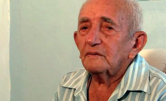 Morre Candeeiro, o último cangaceiro de Lampião