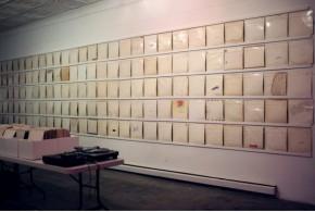 Artista cria espaço dedicado ao 'White Album' dos Beatles
