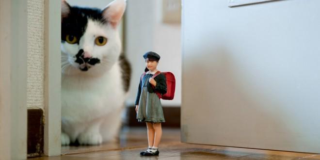 Empresa japonesa cria bonecos a partir de fotos 3D