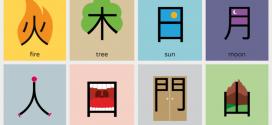 Metodologia com ilustrações para ensinar chinês arrecada mais de R$ 500 mil no Kickstarter