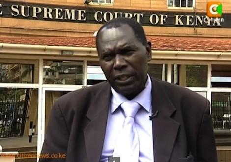 Advogado vai a Tribunal para apelar contra sentença de morte de Jesus Cristo