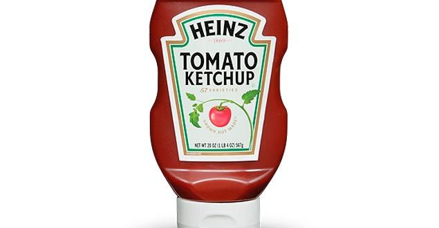 Anvisa encontra pelos de rato em ketchup da marca Heinz