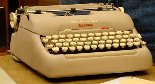 Rússia volta a usar máquinas de escrever para evitar espionagem