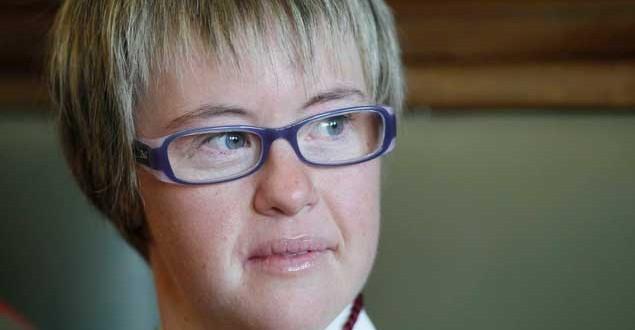 Espanha tem primeira vereadora com síndrome de Down