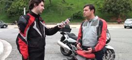 Site publica série de vídeos com dicas de condução segura em motos