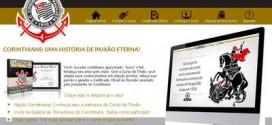 Corinthians oferece curso on-line com 'diploma'