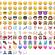 Internautas tentam incluir negros nos emoticons do iPhone
