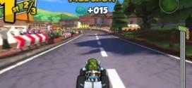 Chaves ganha game de corrida no estilo 'Mario Kart'