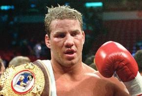 """Morre Tommy Morrison, ex-campeão mundial de boxe e ator de """"Rocky V"""""""