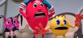Desenho animado do Pac-Man chega à TV brasileira